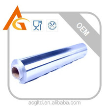 food packaging alu alu foil from China