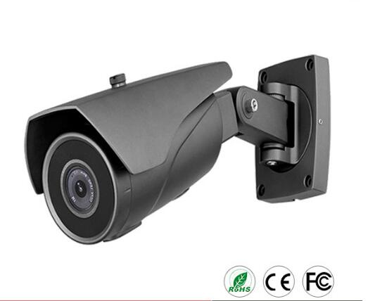 1080P Infrared Outdoor Bullet AHD CCTV Security Camera kit with OSD calbe