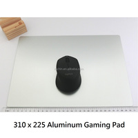A4 Gaming Aluminum Cool Mouse Pad
