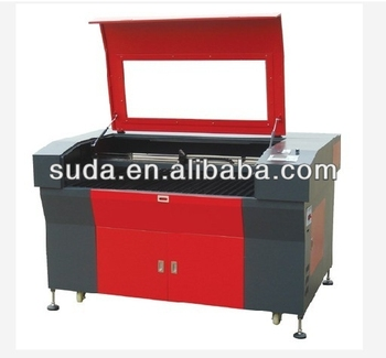 Industry Laser Equipment Laser Engraving Machines SUDA COMPANY