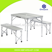 Wholesale cheap price commercial portable small portable folding table