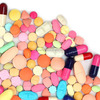 Colorful Tablet Coating Powder For Healthcare
