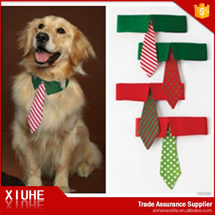 New fashion beautiful dog tie pet tie wholesale