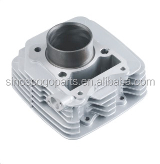 MOTORCYCLE EN150 CYLINDER BLOCK,MOTORCYCLE EN150 ENGINE CYLINDER BODY,MOTORCYCLE 4 STROKES 150CC ENGINE CYLINDER ASSY