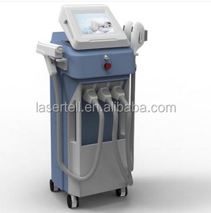 SHR Laser Hair Removal Machine