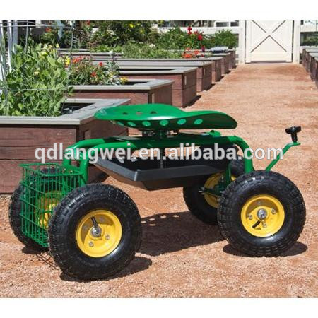 wholesale america Rolling Garden Cart / garden cart parts
