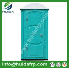 new eastern or western style plastic outdoor public toilets for sale!