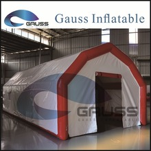 Inflatable hospital tent/inflatable emergency tent/inflatable medical tent