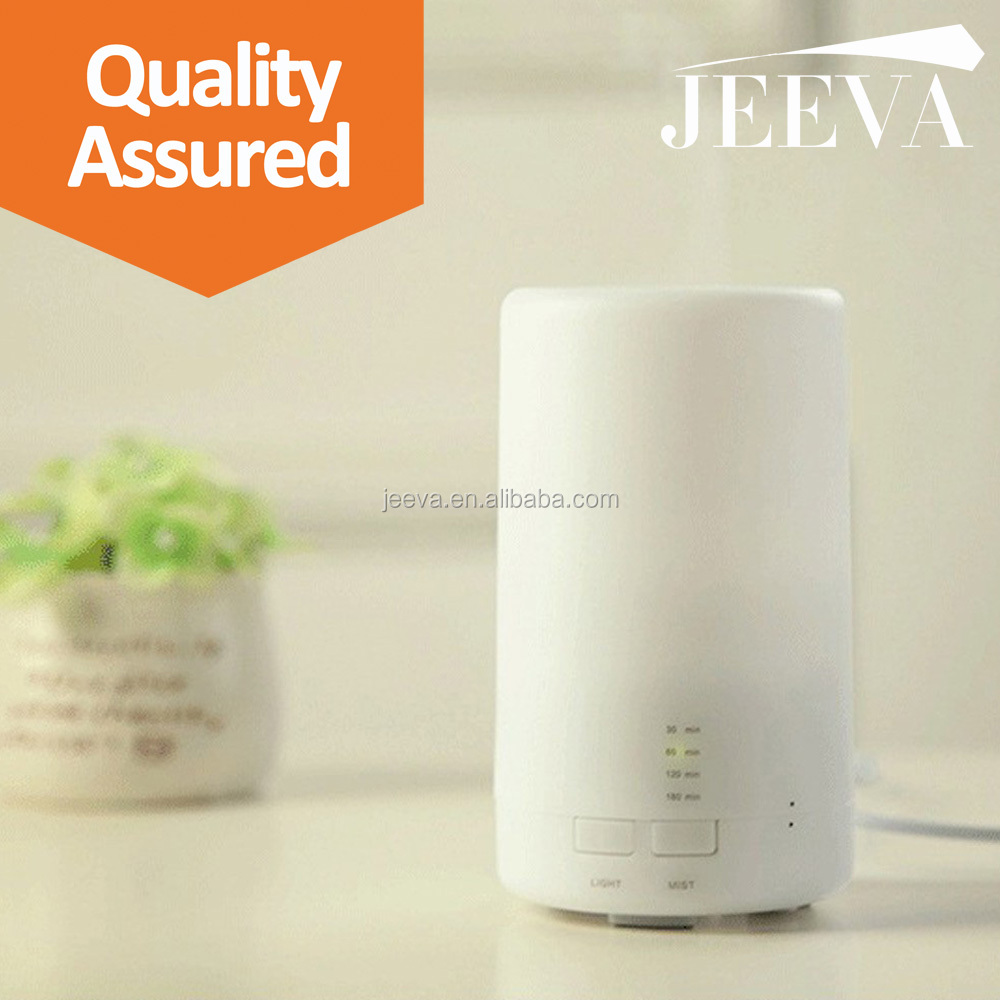 Ultrasonic Oil Diffuser Portable Air Purifier Mini Usb Aroma Diffuser Humidifier Use In Car