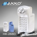 HAKKO Fluorescent Light Rechargeable Led Emergency Light Circuits