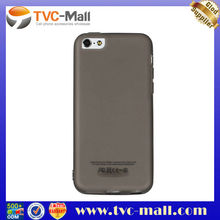 TVC MALL 2013 USAMS for iPhone 5C Silicone Cover