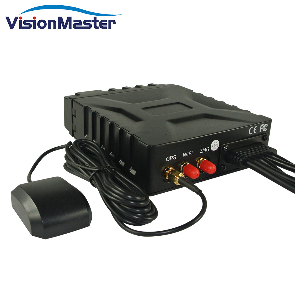<strong>3g</strong> Wifi Gps <strong>4</strong> <strong>Channel</strong> 4g Car dvr acesso mobile For With School Bus Video Compression Sd Card 4ch H.264 Wireless Mobile Dvr