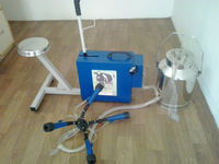 Hand operated Milking machine(eco model)