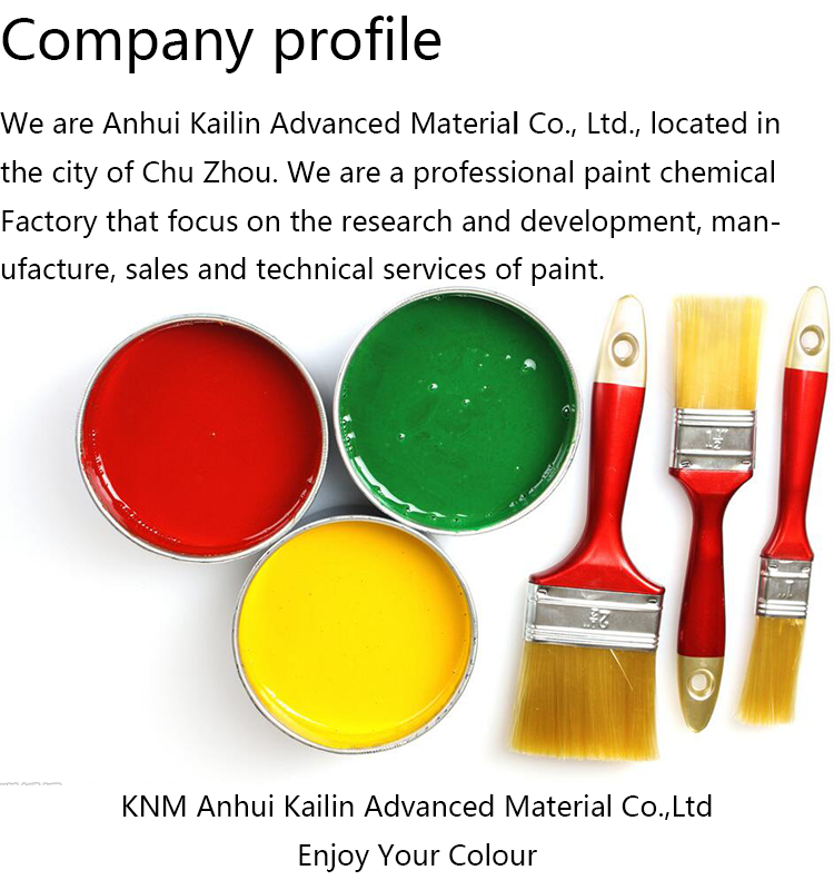 Zinc yellow phenolic antirust paint