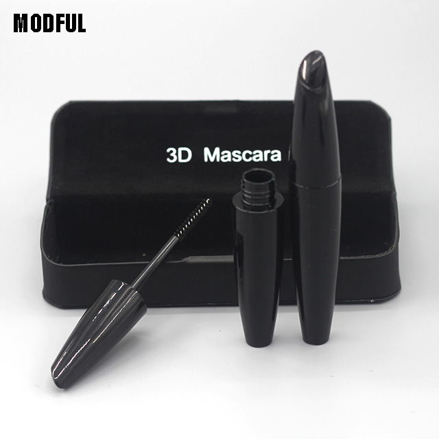 Waterproof feature and mascara type 2017 most seached private label eyelash serum