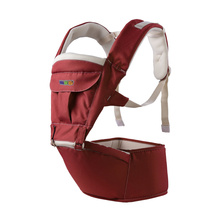 OEM Service Available Mainland Manufacturer Baby Carrier Oxford Baby Sling Wrap Easy Baby Carriage