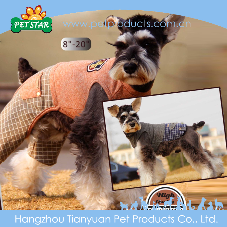 Super Quality Durable Using Various Winter Dog Coat