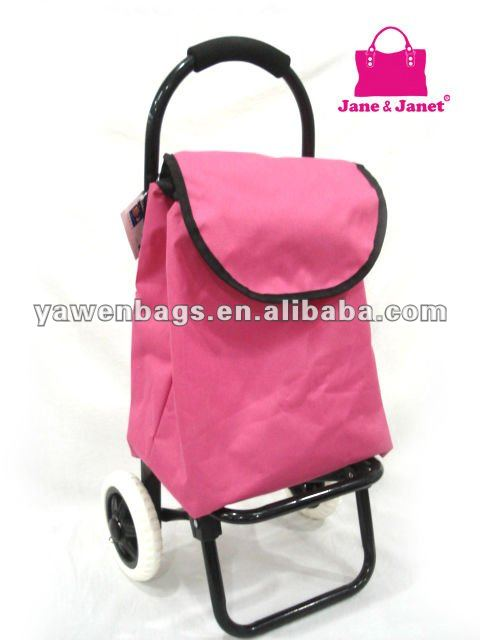 Kids Shopping Cart Bag (B19373)