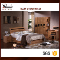 Buy Weistrong Wooden Bed Bedroom Furniture In Karachi With Sliding