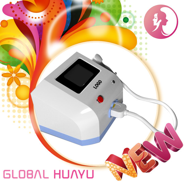 ODM Service Face alexandrite laser 755nm hair removal equipment GHY