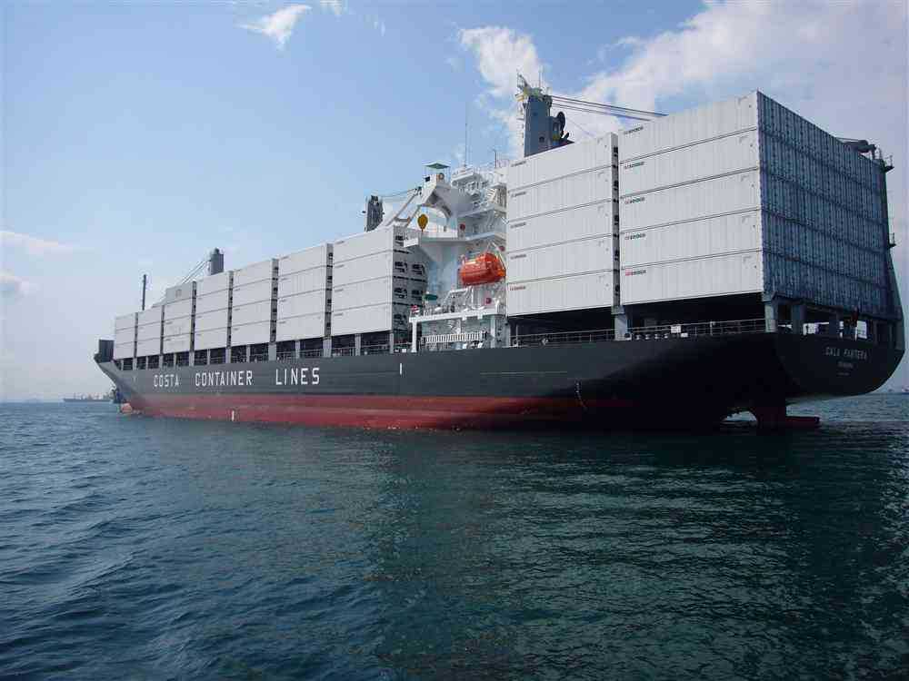 experienced FCL/LCL sea freight guangzhou 20ft 40ft container shipping to usa