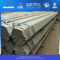 Factory Price Seamless Steel Price/Pre-galvanized Steel Pipe Used For Building