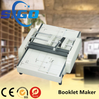 paper booklet wire stitching machines