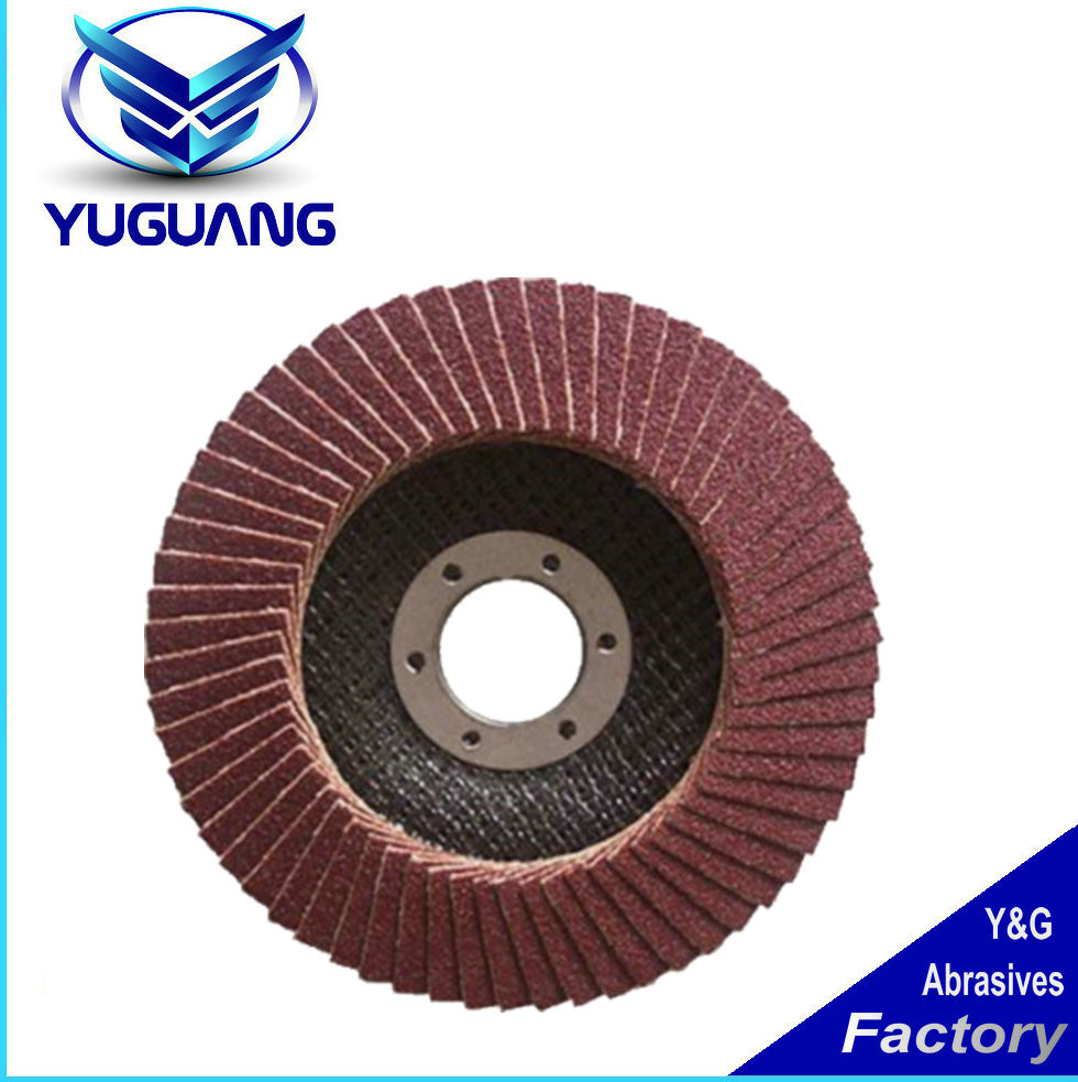 power tools cnc polishing wheels for Stainless steel