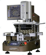 ZM R720 Automatic Motherboard Repair Machine for Chip Level Repair of BGA Reballing for IC Replacement Machine VS WDS720