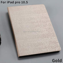 Hot New Product Folding Stand Leather Tablet Cover Case For Apple iPad Pro10.5 inch