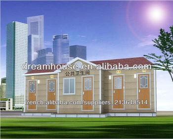 Cheap Prefab Homes For Sale Modern Mobile High Quality