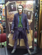 Gzltf Wholesale Batman Joker 10 Inch PVC Action Figure