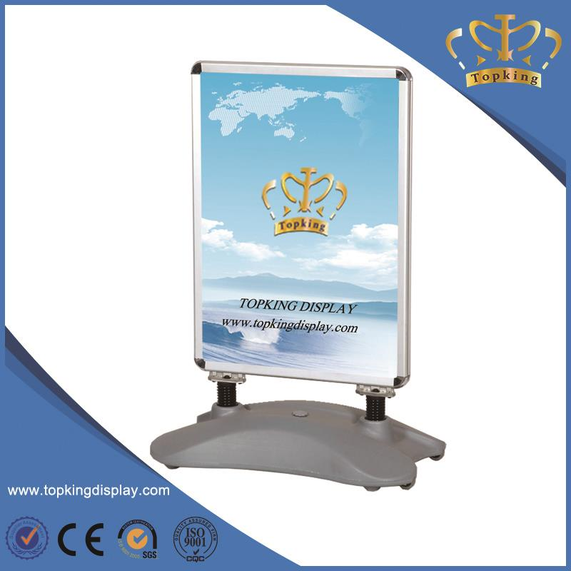 Beautiful poster board/snap frame for Advertising