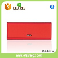 2016 MODERN ELETREE POWER BANK BLUETOOTH SPEAKER FOR CAR/HOME/OUTDOOR WITH LOUD SOUND PN-19