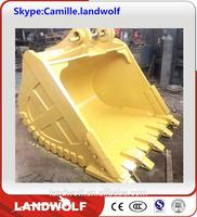 Hot selling Excavator bucket with low price