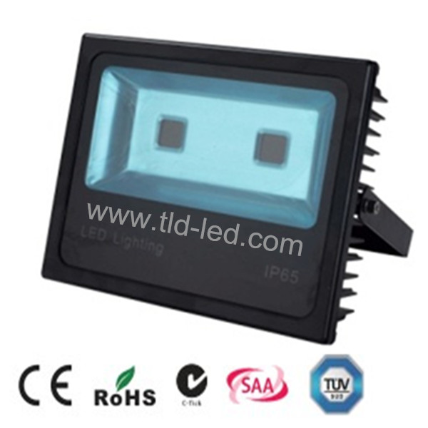 12v 80w /8000lm led floodlight parts IP65 waterproof