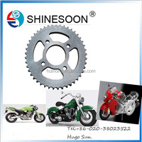 motorcycle chain,made in china,chain sprocket,CD70