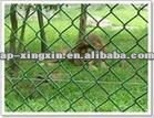 PVC coated dog kennel/bird cage wire mesh