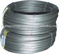 SAE1006/China low carbon steel Q195 Wire Rod in coils
