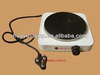 1000W,SOLID SURFACE,WHITE,SINGLE,HOT PLATE