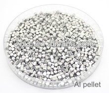 Al shots used for for conductive paint aluminum shot
