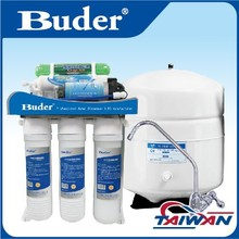 [ Taiwan Buder ] NSF Certificated Pre-Filter 5 Micron PP filter RO Water System