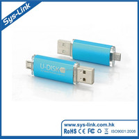 Factory price newest mini otg usb stick