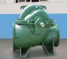 API 610 BB1 Double-suction Axially Split Casing pumps