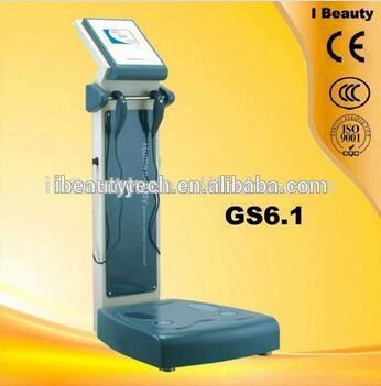 beauty salon equipment quantum bio scanner quantum body health analyzer companies looking for agents
