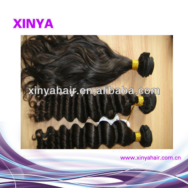 China wholesale fast drop shipping high quality remy weave wet wavy hair bundles