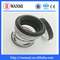 35mm 108 8-55mm mechanical seals for industrial pump similar to Burgmann