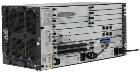 Best sell huawei mstp system OSN 580