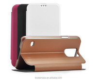 New style leather case for Samsung Galaxy S5