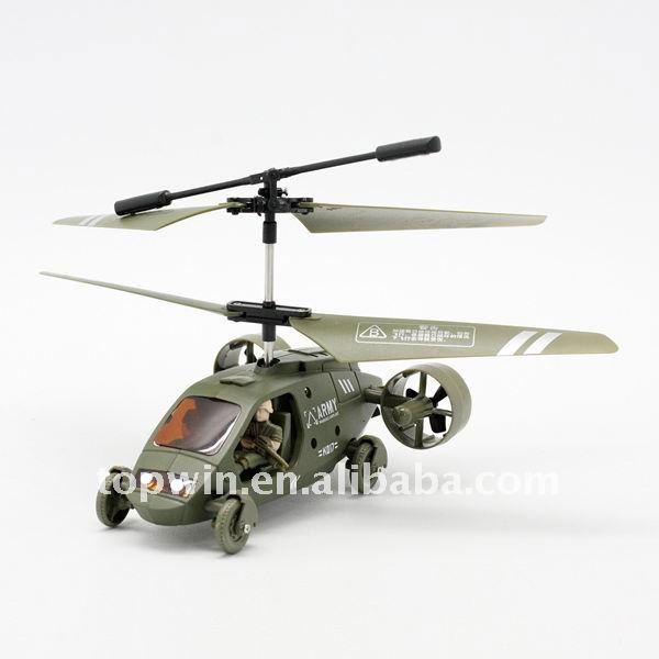mini helicopter 2 ch with gyro